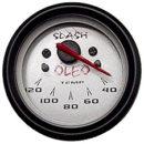 Temperatura de Óleo Slash